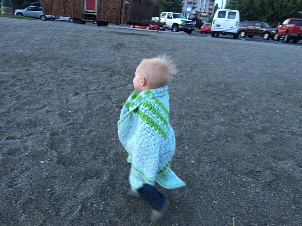 baby lake courd'alene